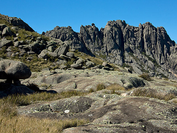 Parque Nacional do Itatiaia. Fotos: Wigold.
