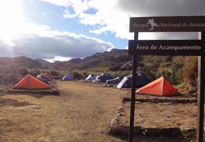 Parque Nacional do Itatiaia. Fotos: PNI.