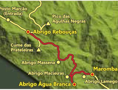 Trav. Ruy Braga – Água Branca